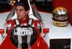 En su última entrevista Coulthard habla de Alonso y Senna