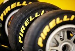 Entre polémica y polémica, Pirelli prueba en secreto