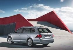 Equipamiento y valores para el VW Golf Variant