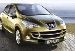 Este podría ser el diseño del nuevo Peugeot 208.