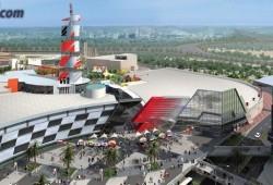 F1-X : el primer parque temático sobre la F1