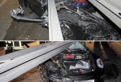 Fallece un empleado de Porsche probando el proximo 911