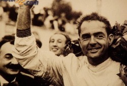 Falleció el ex campeón mundial de F1, Phil Hill