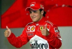 Felipe Massa no se resigna