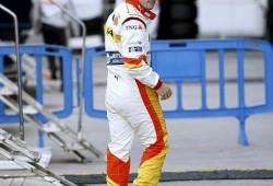 Fernando Alonso: el GP de Malasia será decisivo para nuestro futuro