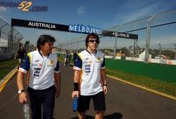 Fernando Alonso: el mejor piloto del año