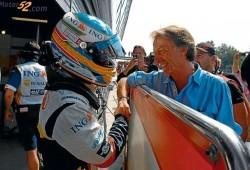 ¿Fernando Alonso pasará a la escudería Ferrari?