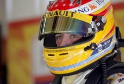 Fernando Alonso podría disputar el GP de Europa