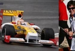 Fernando Alonso se prepara para las últimas pruebas en Jerez