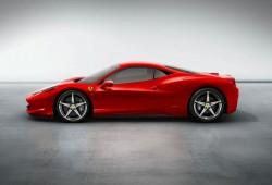 Ferrari 458 Italia, digno sucesor del F430