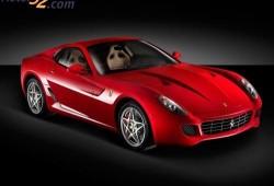 Ferrari 599 GTB Fiorano: un bólido para el asfalto
