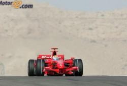 ¿Ferrari abandona la Formula 1?