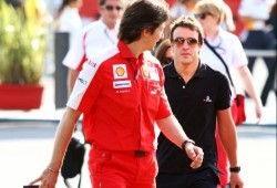 Ferrari anunciará el fichaje de Alonso en Japón