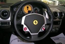 Ferrari automático de ocasión en Valencia