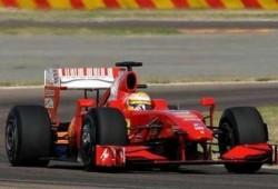 Ferrari confirma a Badoer para el GP de Bélgica