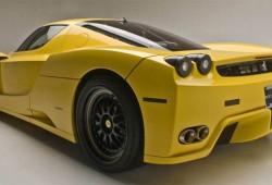 Ferrari Enzo preparada por Edo Competition.