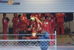 Ferrari - Fernando Alonso: un acuerdo cerrado
