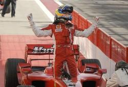Ferrari implementa cambios en Silverstone y Massa se ilusiona