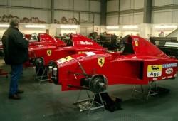 ¿Ferrari, McLaren y Renault tendrán tres coches por carrera?