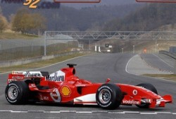 Ferrari obligado a reducir gastos para seguir en la Formula 1