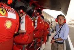 Ferrari pierde su batalla legal contra la FIA