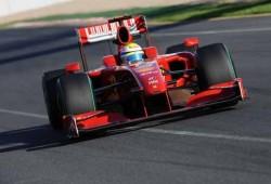 Ferrari repetirá con el KERS en Malasia