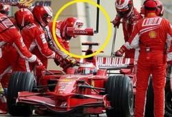 Ferrari volverá a utilizar el semáforo