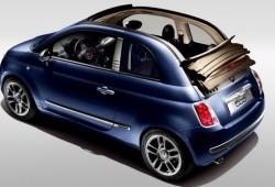 Fiat 500C personalizado por Diesel.