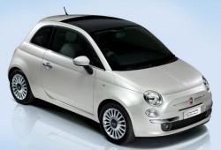 Fiat construiría coches híbridos