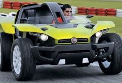 Fiat invita a diseñar su próximo concept car.