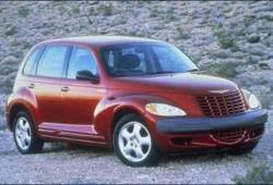 Fiat le da un año más de vida al PT Cruiser.