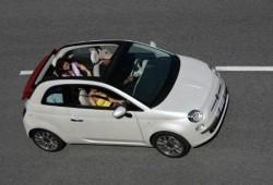 Fiat planea un 500C Abarth.