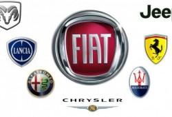 Fiat presentó su estrategia para los próximos cinco años.