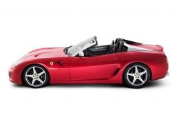 Fiat vendería parte de Ferrari para aumentar su participación en Chrysler