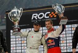 Filipe Albuquerque se queda con la Carrera de Campeones