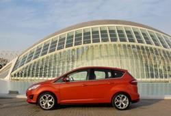 Ford C Max 2011 y su edición limitada online
