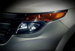 Ford Explorer 2011, el más eficiente de todos los Explorer