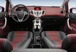Ford Fiesta, el coche más vendido en Europa