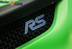 Ford Focus RS, te acelera el pulso