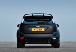 Ford Focus RS500, imágenes oficiales