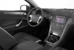 Ford Mondeo 2011 presentado oficialmente en Moscú
