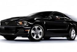 Ford Mustang 2011 bate nuevo record de economía
