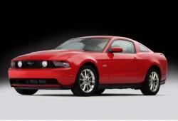 Ford Mustang GT 5.0 2011 vídeo oficial