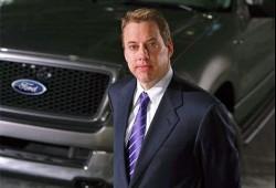 Ford satisfecha de no recibir ayuda del gobierno estadounidense.
