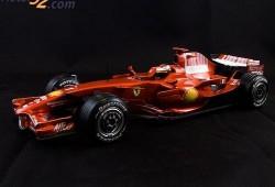 Fórmula 1: Adiós a las tradicionales presentaciones