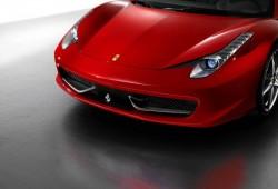 Fotos de coches: Ferrari 458 Italia últimas imágenes