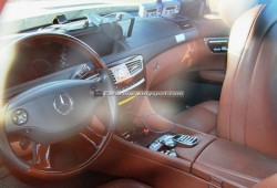 Fotos del Mercedes Benz CL AMG 2011.