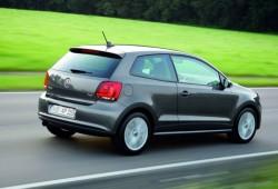 Fotos y detalles del VW Polo tres puertas.