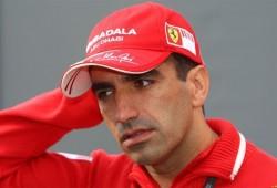 Gené: El tercer coche era para Schumacher