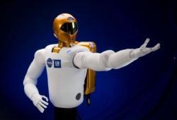 General Motors envia su astronauta a la Estación Espacial